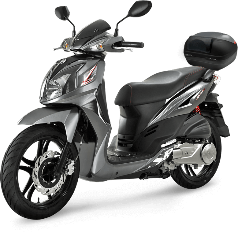 alquiler scooters mallorca