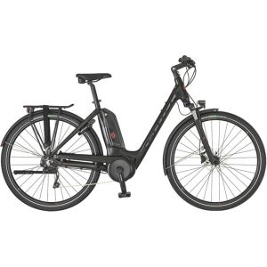 SCOTT E-BIKE TREKKING