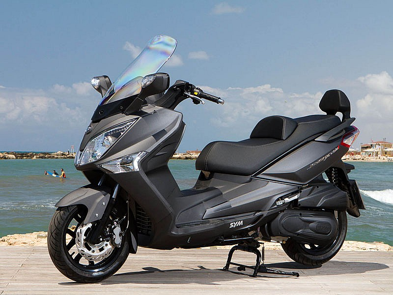 Scooter Rental Mallorca
